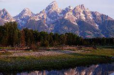Jackson Hole - Wyoming
