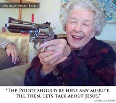 Hahaha, funny, yet, so wise :)