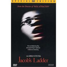 Jacob's Ladder (Special Edition) DVD