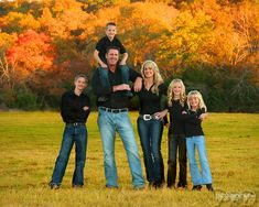 Outdoor Family Photos Ideas   PHOTOGRAPHY by Dixie BLOG: Our Family Fall Special!