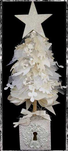 love ~~ the white