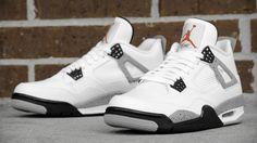 Air Jordan IV Cement