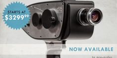 Digital Bolex...... is shipping!