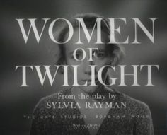 Women of Twilight   by hytam2, via Flickr
