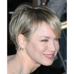 Renee Zellweger Today | Rate the hairstyle/Renee Zellweger - SheKnows ...