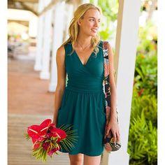 Great travel dress - Jura Dress | Athleta