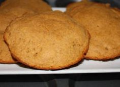 Gluten Free Sweet Potato Muffin Top Biscuits recipe from Better Recipes.