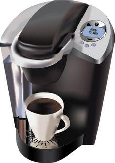 Coffee Maker!