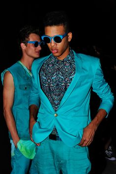 """black-boys: Éverton Araujo- backstage at TNG S/S 14 x Check out MRDIY (DOT) INFO. Do It Yourself (D.I.Y) is a """"how to"""" blog. This blog inventively recreates men's clothing and accessories, inspired by preexisting pieces, trends, and designers. MRDIY.INFO #DIY #MEN #MENSWEAR #FASHION #TRENDS #BLOGLIFE #FOLLOW"""