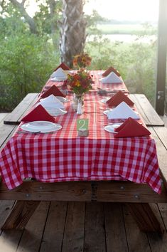 Table cloth .#OrvisWomen