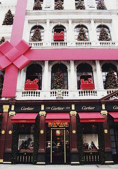 Christmas in Paris,