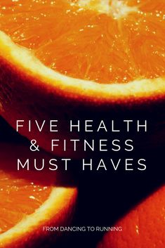 Five Health and Fitn