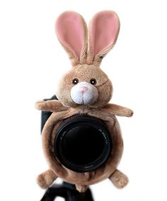 Take a look at this Bunny Large Shutter Hugger by Shutter Huggers on #zulily today!