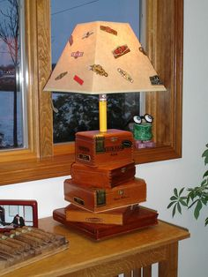 What To Do With Those Empty Cigar Boxes