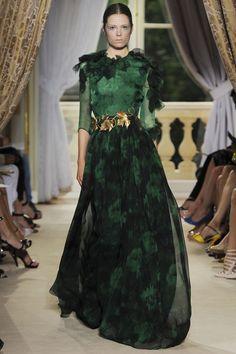 Giambattista Valli 2012 Fall Couture