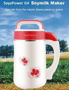 soy milk maker costco