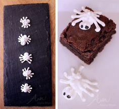 Meringue Ghost Spide