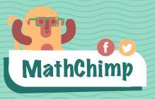 Free Technology for Teachers: Find Fun K-8 Math Activities on Math Chimp