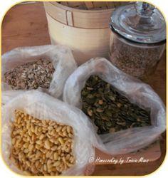 Noten en zaden. Heerlijk genieten van alle geuren en kleuren op de Oosterse Markt (Beverwijkse Bazaar)!
