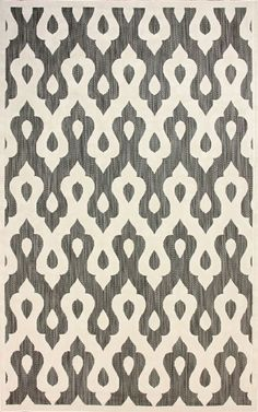 Rugs USA Serendipity 4114 Black Rug. Rugs USA Fall Sale up to 80% Off! Area rug, rug, carpet, design, style, home decor, interior design, pattern, trends, home, statement, fall,design, autumn, cozy, sale, discount, interiors, house, free shipping, Halloween, fall decorations, fall crafts, fall décor, great winter, winter, warm, furniture, art.