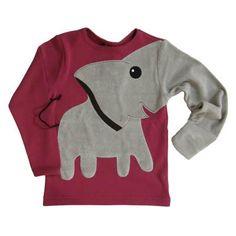 sweater, christmas presents, elephant, children, rock, alabama, roll tide, kid, shirt
