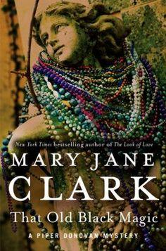 mari jane, new orleans, black magic, cake mysteri, adult fiction