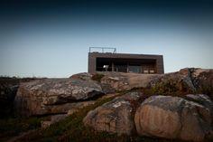 Arquitectura Chilena: Klotz