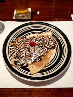What Crepe? Ann Arbor is a GREAT place for a meal or a treat!