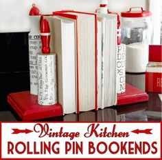 pin bookend