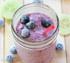 15 Healthy Smoothie Recipes for Weight Loss