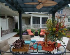 lanai decorating ideas design pictures remodel decor and ideas