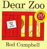 Schoolhouse Talk!: Blogiversary Guest Post: Carrie's Speech Corner --> Dear Zoo Book Companion {FREEBIE}