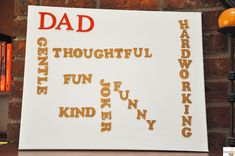 The BEST Father's Day gift that kids can make - cheap and easy!