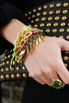 Details: Wrap It Up #freepeople #bracelets #jewelry
