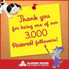pinterest follow, 3000 pinterest