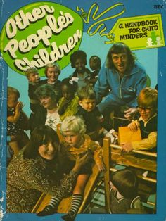 Jimmy Saville's guide to child minding