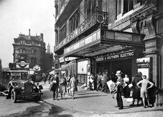 LONDON BY GEORGE REID (1920-1933)
