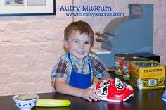 Autry Museum
