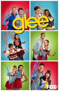 Image detail for -Glee TV Series / TV Show