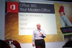 Microsoft Office 2013: Everything you need to know (FAQ)