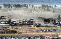Tsunami - Japan