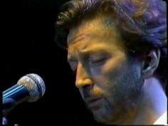 "Eric Clapton - ""Wonderful Tonight"" [Live at San Francisco, 1988]"