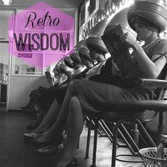 Retro Wisdom: DIY Mayonnaise Face Masque | by High Plains Thrifter @high plains thrifter