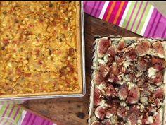 Tarta de choclo por Narda Lepes | recetas | FOX Life