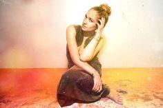 Jemima Kirke for Scosha Lookbook