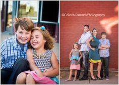 Urban Family Photography » colleensalmansphotography.com