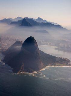 Rio de Janeiro by Fernando Stankuns