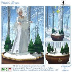 Winter's Dream | Flickr - Photo Sharing! winter dream