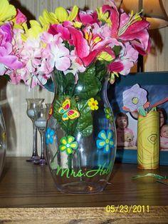 cute vase