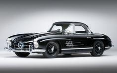 Mercedes Benz 17